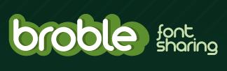 Broble: otra web de fuentes gratuitas