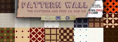 pattern-wall